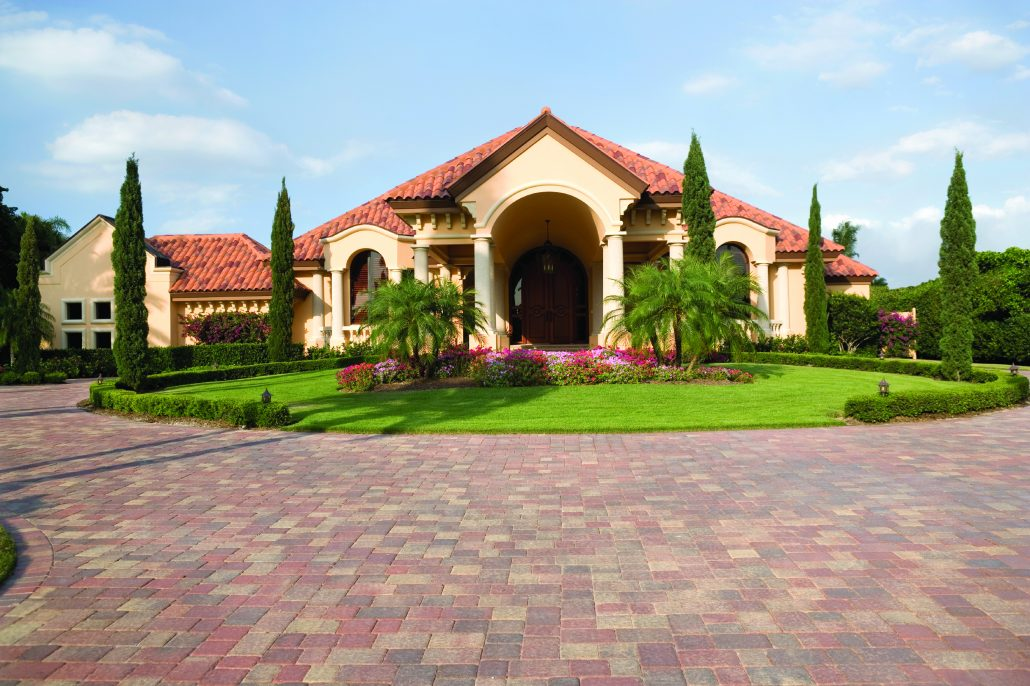 Estate Home Fl Pavers Divinity Inspection Service