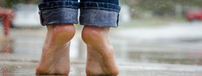 prevent flooding