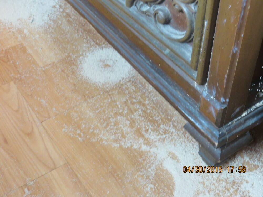 Inspection Defects Tampa St Peterburg Brooksville Fl Divinity Inspection Service